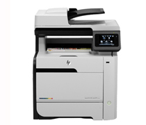 all in one farve laserprintere