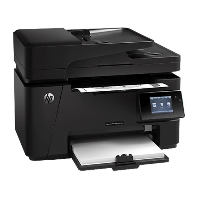 Nye Laser-printer.dk - Sammenlign priser på din nye laser printer! IC-38